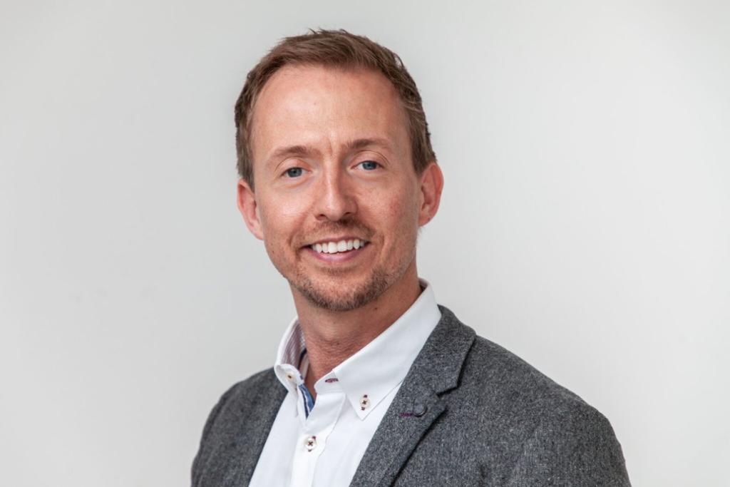Martin Pagh, indehaver af Talentbureau.dk