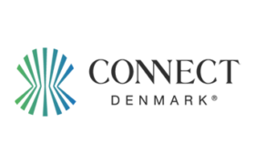 Connect Denmark logo