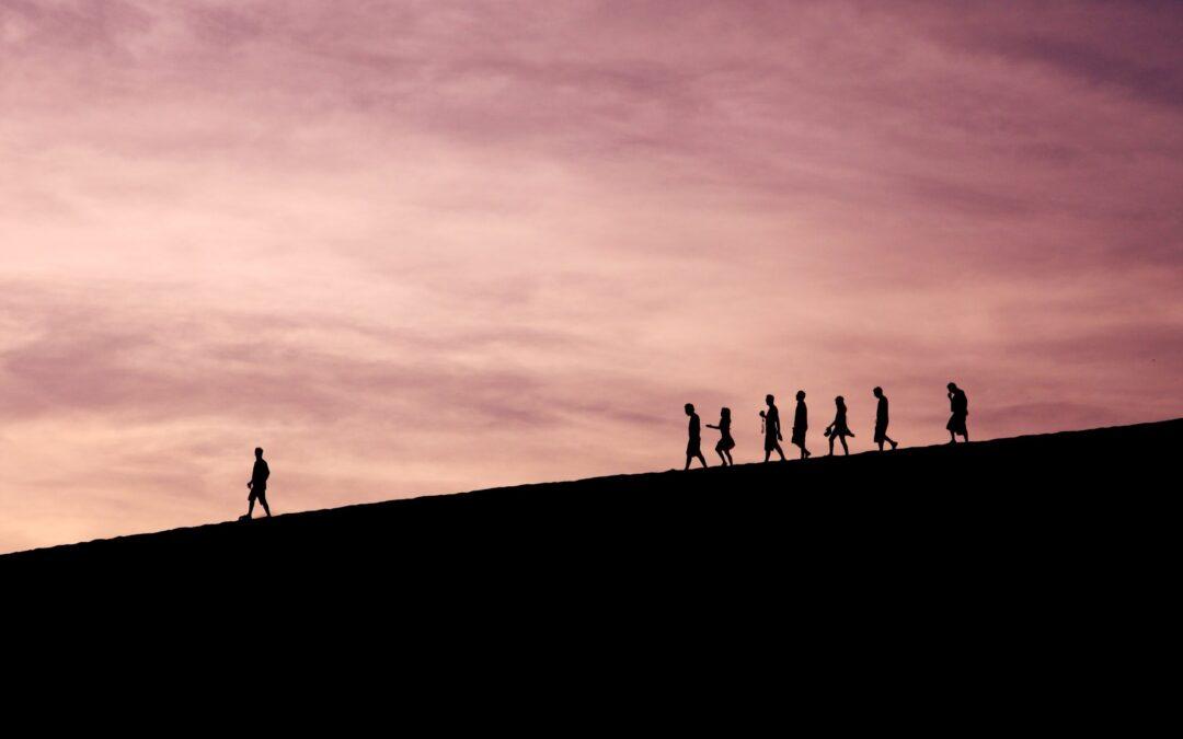 5 ting de succesfulde teamledere husker